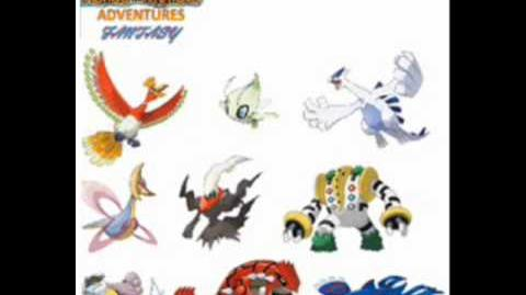 Adventures Fantasy - Líderes Capitales