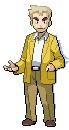 Profesor Oak OcA