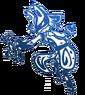 Lucario firma draco 2