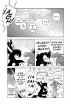 Eon y Kassey (EON - Manga capítulo 4)