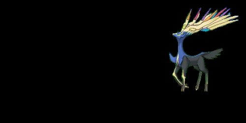 Logo del PokéPark Xerneas
