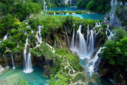 Plitvice-Lake-Croatia