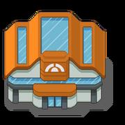 Calis Pokemon Gym by UltimateTraveler