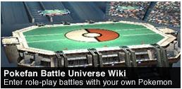 PokeFan Battle Universe Wiki Spotlight 1