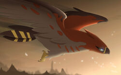 Talonflame by all0412-d6a1mv2