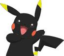 Pikachu Adiego
