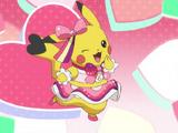 Pikachu Pop Star (Frank)