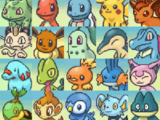 The Player (Pokémon Mystery Dungeon: Explorers of Time, Darkness and Sky)
