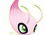 Celebi (Explorers of Time, Darkness, and Sky (games))