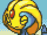 Uxie (Explorers of Time, Darkness and Sky (games))