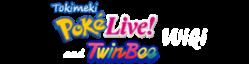 Tokimeki PokéLive! and Twinbee Wiki