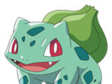 Bulbasaur (Species)