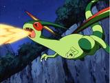 Flygon de Sharyū