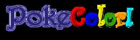 PokeColor!-logo