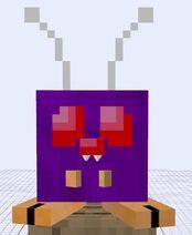 Venonat (Created by TheEvilOctorock)