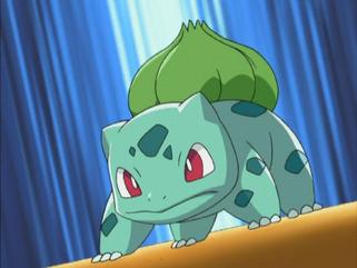 Ash Bulbasaur-0