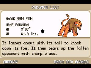 Manleon