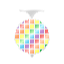 Disco Badge