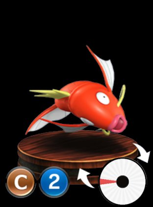 Magikarp Pokemon Duel Wiki Fandom Powered By Wikia