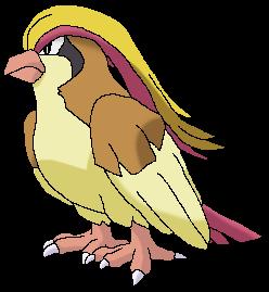 Pidgeot Pokemon Encyclopedia Wiki Fandom Powered By Wikia
