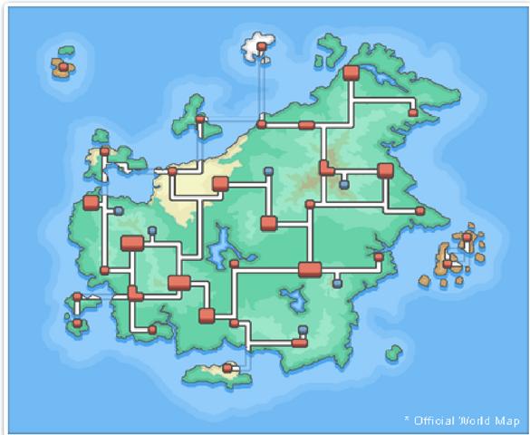 Image Game World Map Finalpng Pokemon Eternity Wiki FANDOM - Official world map
