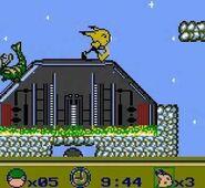 Pokemon Adventure Screenshot 01