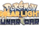 Pokémon Solar Light and Lunar Dark