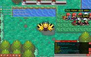 Pokemon Planet Screenshot 01