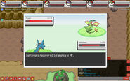 Pokemon Planet Screenshot 02