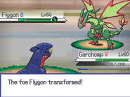 Pokemon Insurgence Screenshot 02