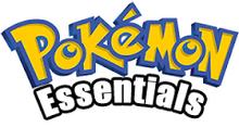 Pokemon Essentials