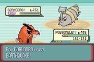 Pokemon Quartz Screenshot 03