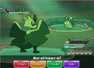 Pokemon Ethereal Gates Screenshot 01