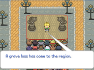 Pokemon Insurgence Screenshot 03