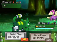Pokemon Uranium Screenshot 01