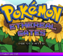 Pokémon Ethereal Gates