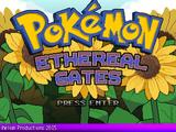 Pokémon Ethereal Gates