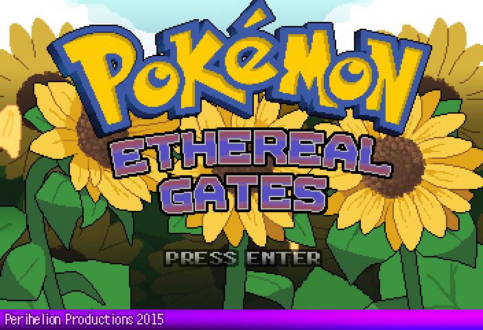 pokémon ethereal gates pokémon fan game wiki fandom powered by wikia