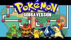 Pokemon Godra