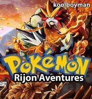 Rijon Adventures