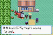 Pokemon Topaz Screenshot 02