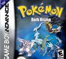 Pokémon Dark Rising Series