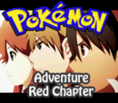 Pokémon Adventures Red Chapter