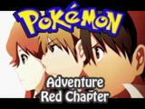 Pokémon Adventures Red Chapter