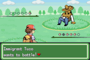 Pokemon Clover Screenshot 02