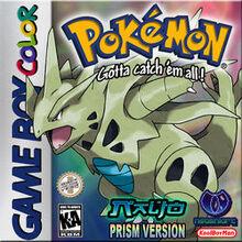 Pokémon Prism