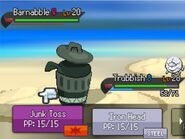 Pokemon Spectrum Screenshot 03