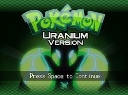 UraniumTitle
