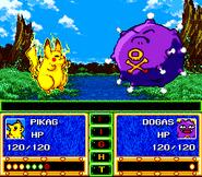 Pokemon Stadium Screenshot 03