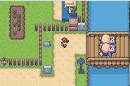 Pokemon Light Platinum Screenshot 03